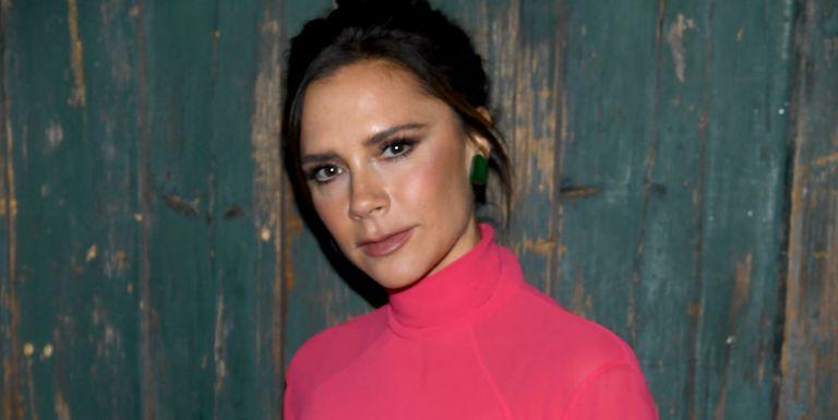 Victoria Beckham: Menjadi Seorang Ibu dan Perempuan Karier