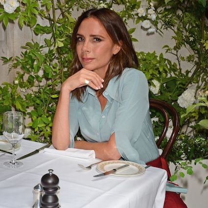 Ini Dia 5 Restoran Favorit Victoria Beckham