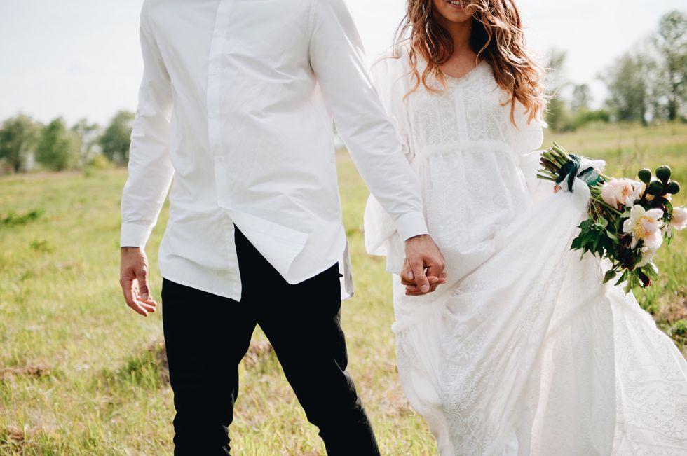 Tren Pernikahan Terbesar di Tahun 2019 Menurut Pinterest