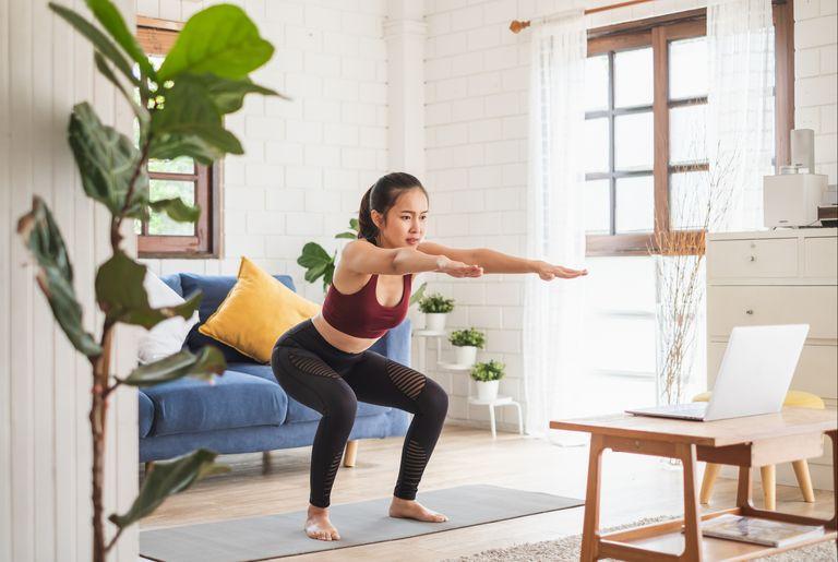 6 Latihan untuk Memahat Otot Pantat