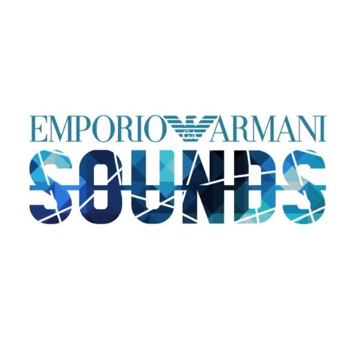 Aplikasi Musik Emporio Armani