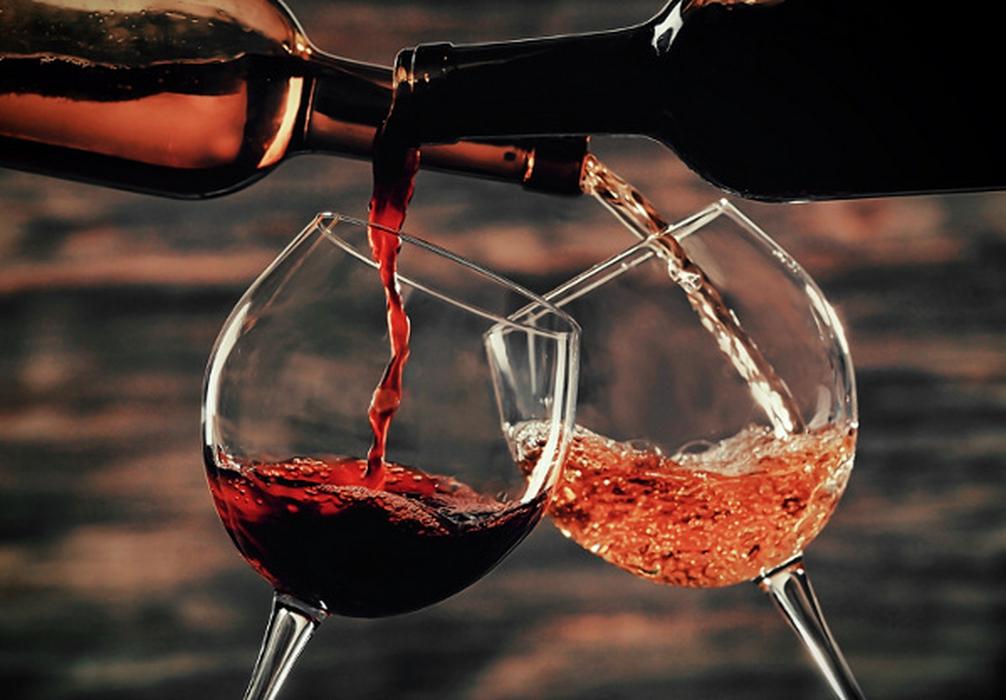 Serba Serbi Wine