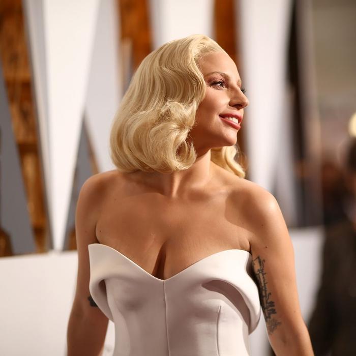 Lady Gaga Gelar Konser untuk Lawan Coronavirus