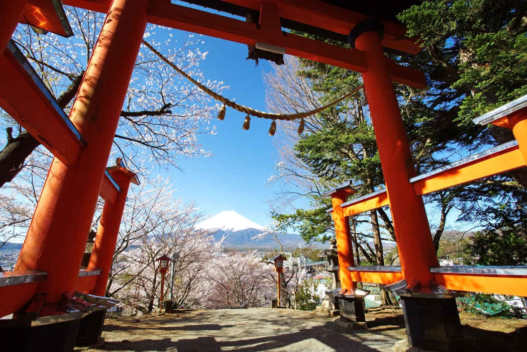 11 Ide Tempat Wisata di Jepang yang buat Anda Betah di Sana!