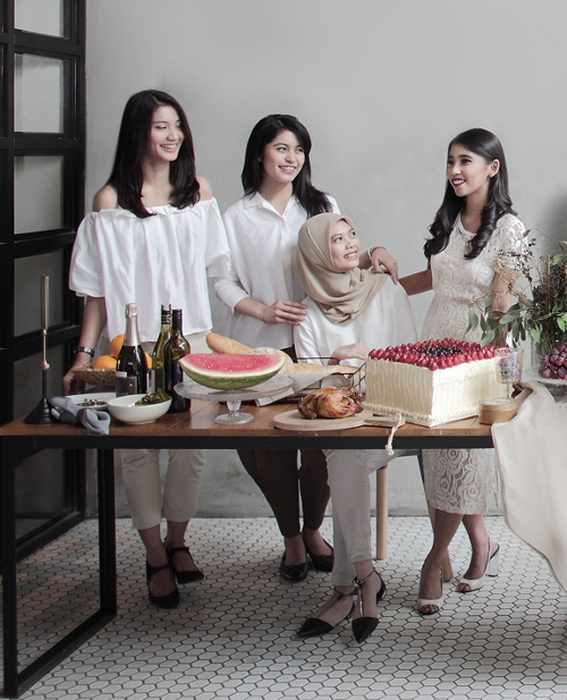 Tren Kuliner: Jakarta Culinary Passport