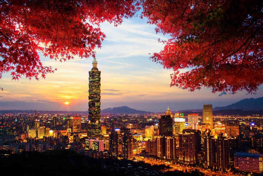 Destinasi Wisata untuk Liburan Akhir Pekan di Taipei