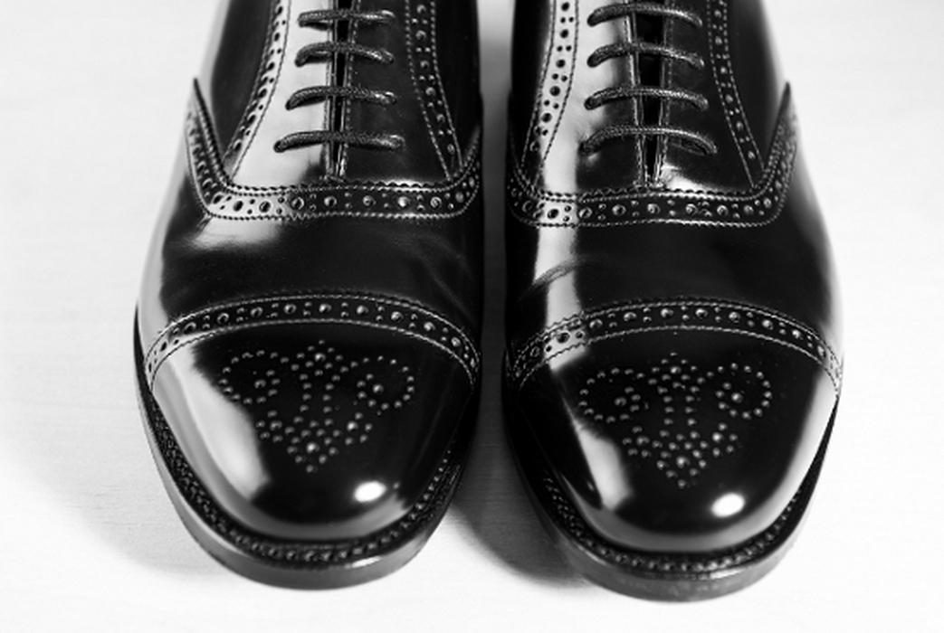 7 Jenis Sepatu Pria Yang Wajib Diketahui