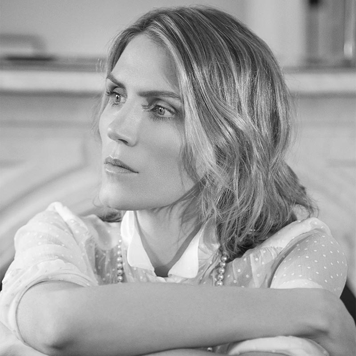 Gabriela Hearst Meraih International Woolmark Prize