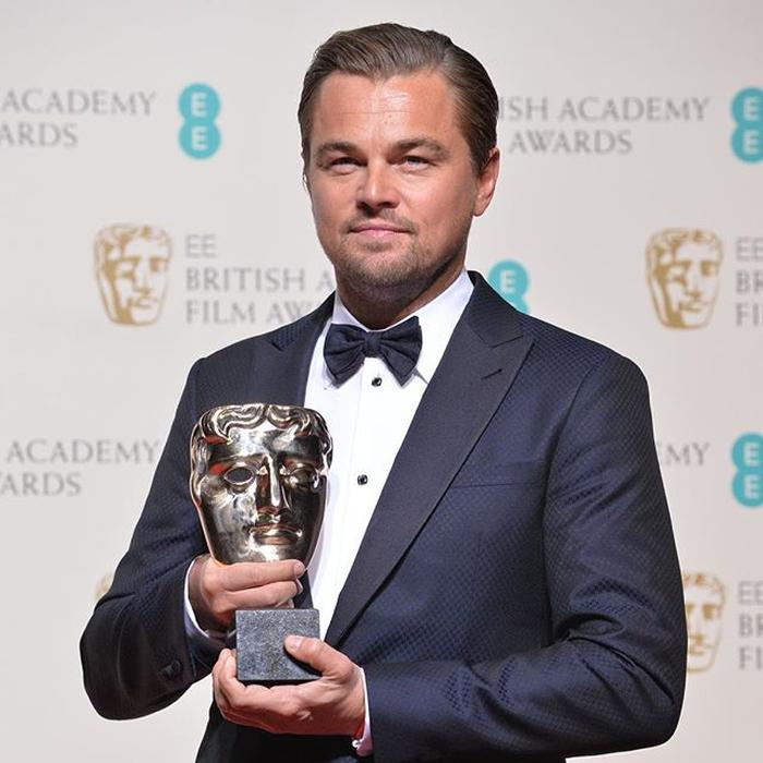 Daftar Pemenang BAFTA Film Awards 2016