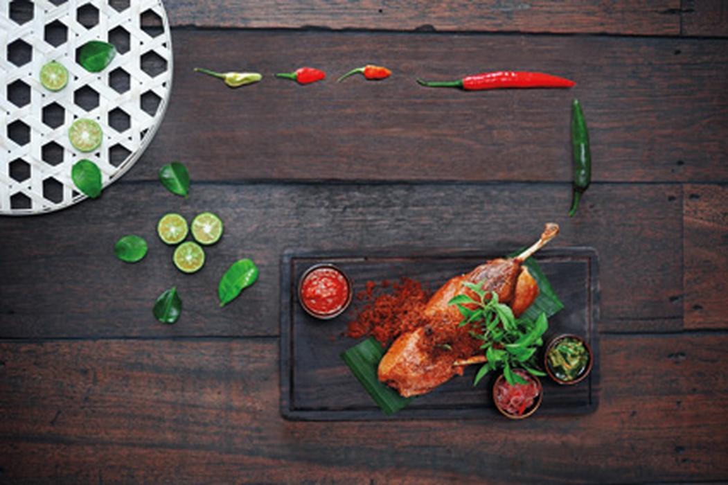 50 Restoran Terbaik di Asia