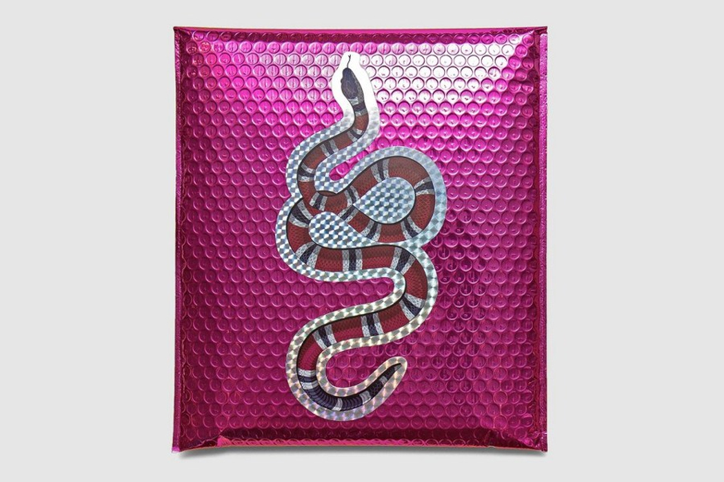 Gucci Rilis Buku Terbaru, Epiphany