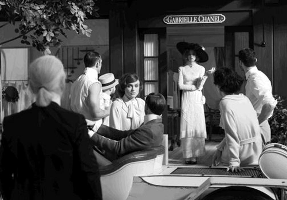 Perayaan 100 Tahun Chanel Lewat Film