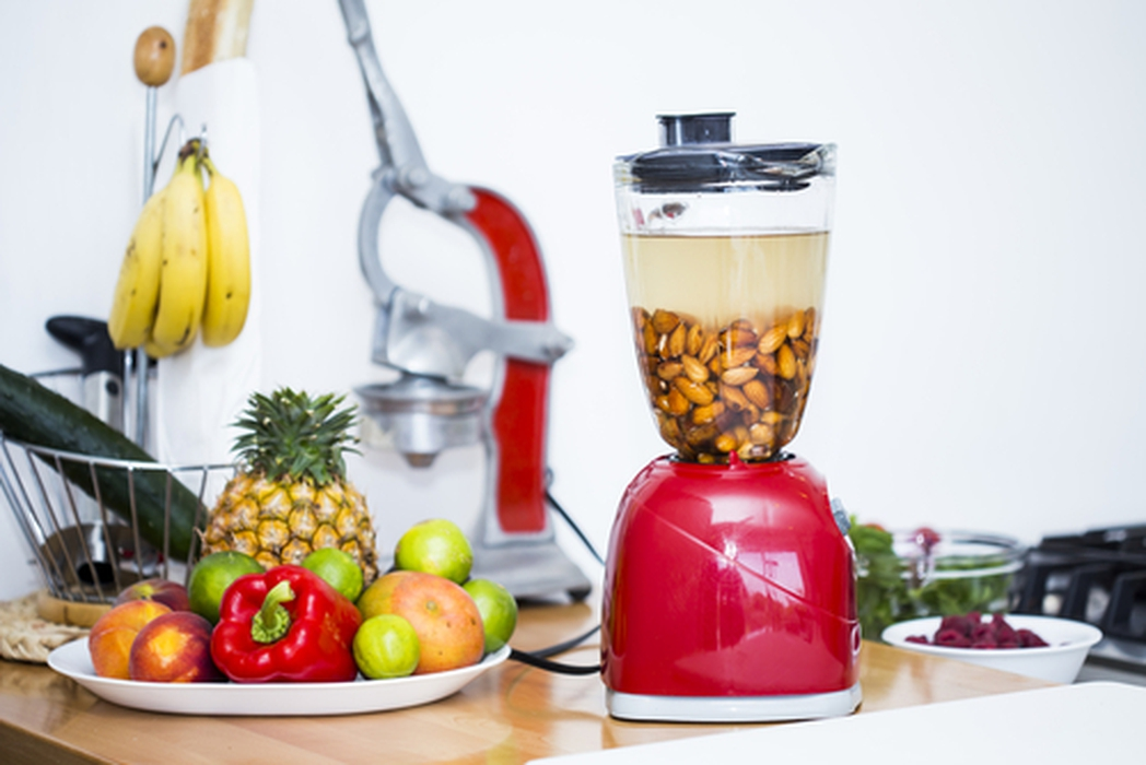 Resep Smoothie Rahasia Gwyneth Paltrow