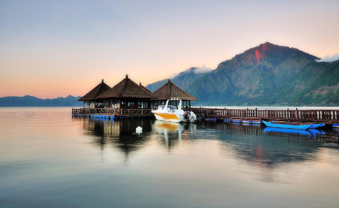 5 Hotel Terbaik di Bali Versi Bazaar