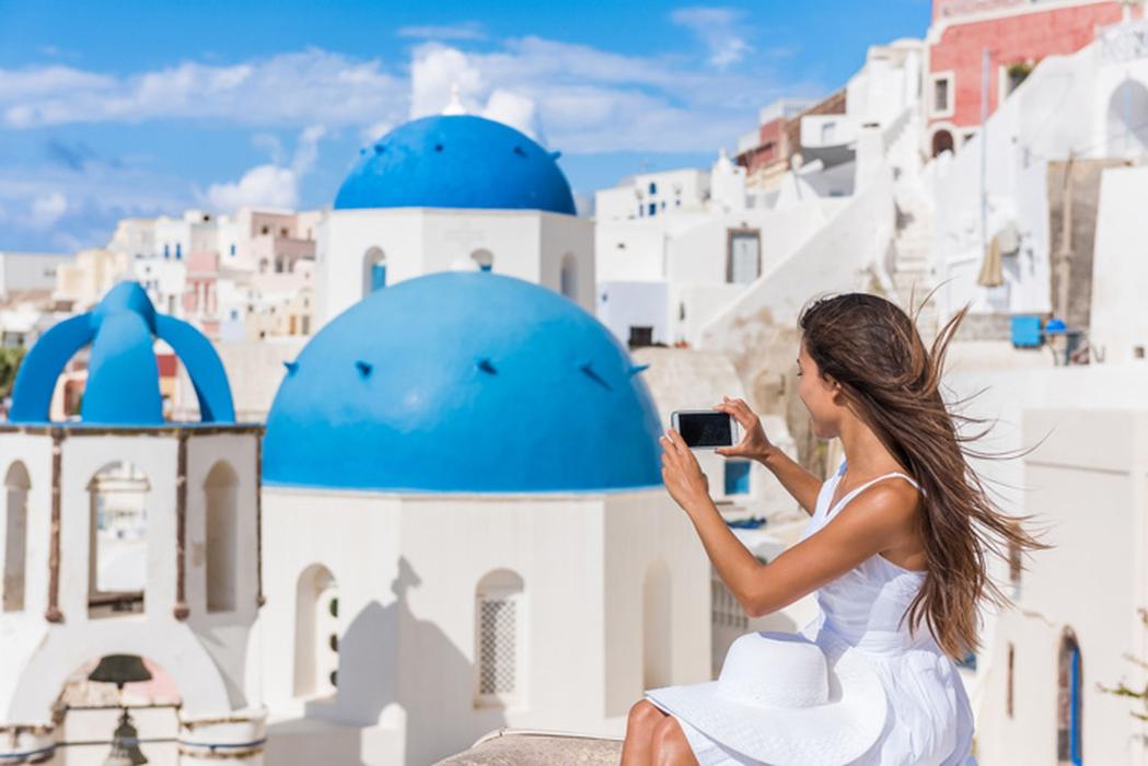 11 Tips Foto Instagram dengan Handphone Saat Traveling