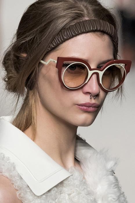 Tren Kacamata Hitam untuk Musim Panas
