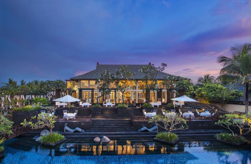 Kuliner Istimewa di Pulau Dewata dari The St. Regis Bali Resort