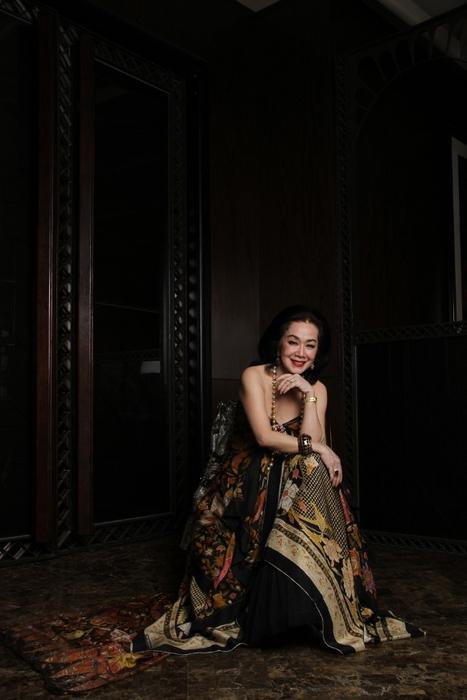 Opera Jawa Mengenang Iwan Tirta