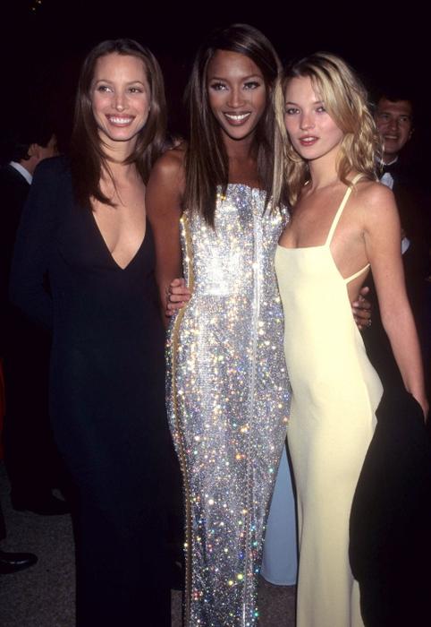 3 Perbedaan Supermodel Masa Lalu dan Masa Kini