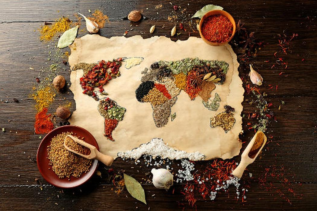 6 Destinasi Wajib untuk Wisata Kuliner