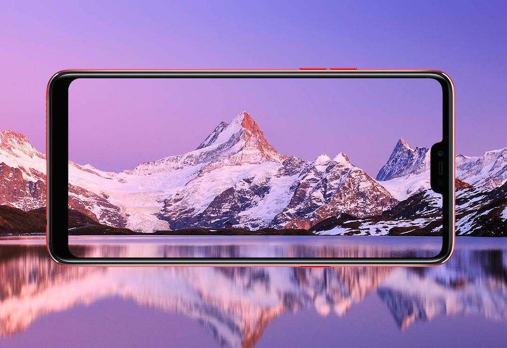 5 Kelebihan Handphone Oppo F7 untuk Selfie