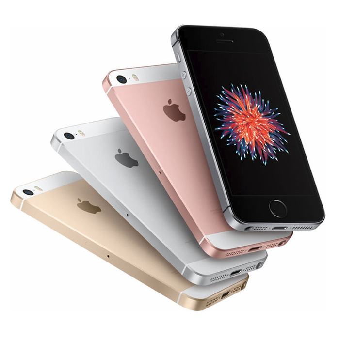 Rilis Gadget Terbaru: iPhone SE