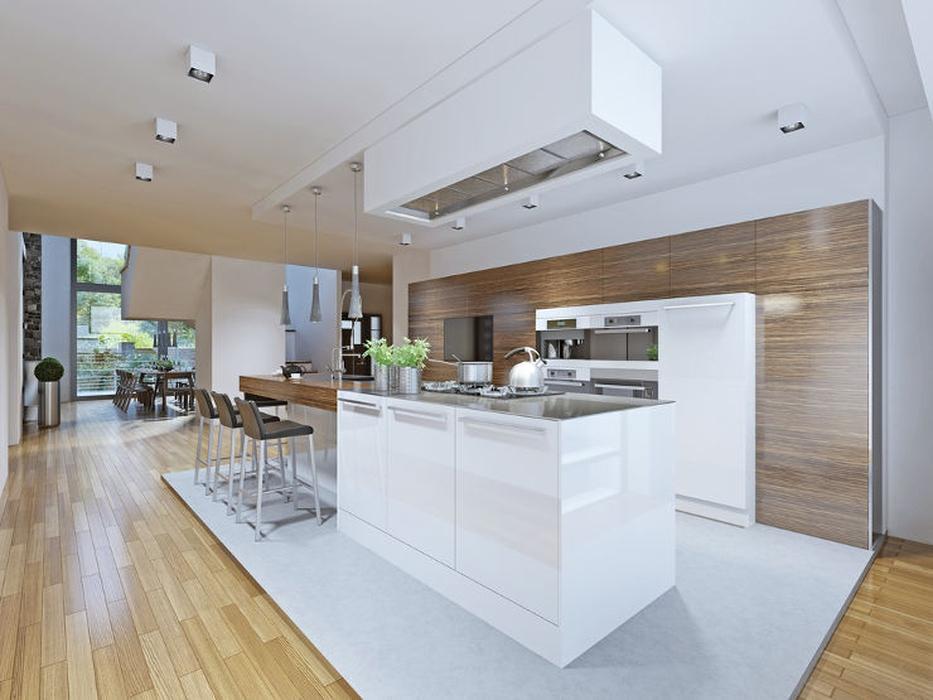 Tip Menata Dapur dengan Gaya Minimalis
