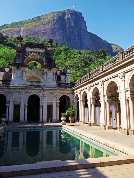 Segudang Cara Memanjakan Diri di Rio