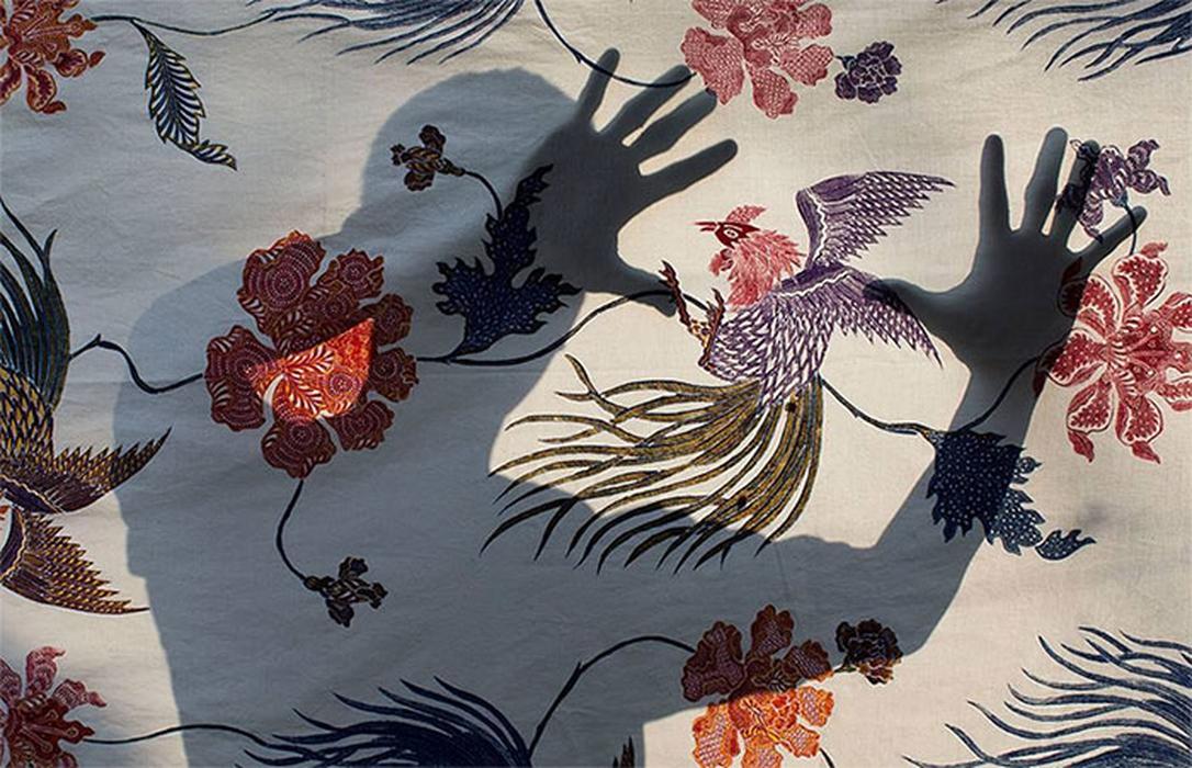 Perjalanan Edward Hutabarat Mengeksplorasi Batik