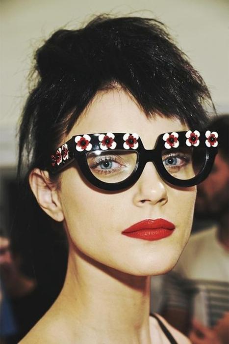 Pilihan Kacamata Hitam untuk Berlibur