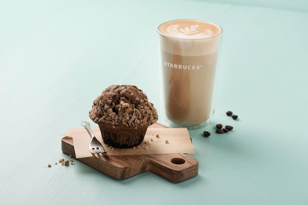 Menu Baru Starbucks