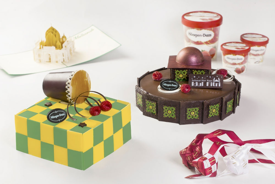 Ice Cream Cake Terbaru dari Häagen-Dazs