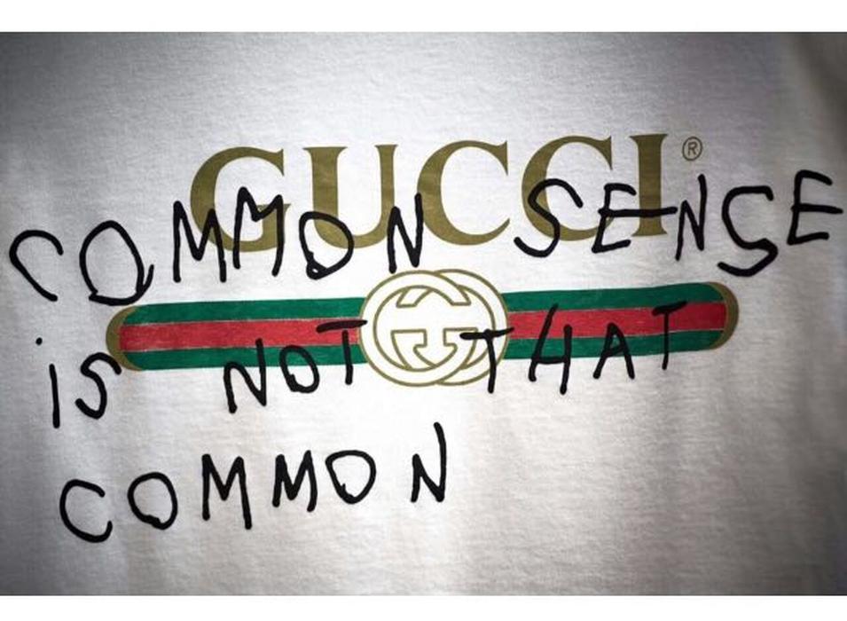 119 Kejutan Alessandro Michele di Fashion Show Gucci