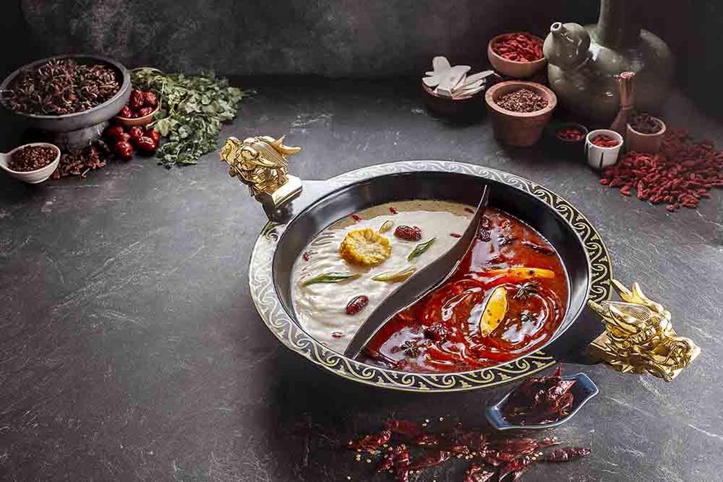 Ketahui Sejarah Sup Kuah Mala atau Sichuan yang Sedang Tren