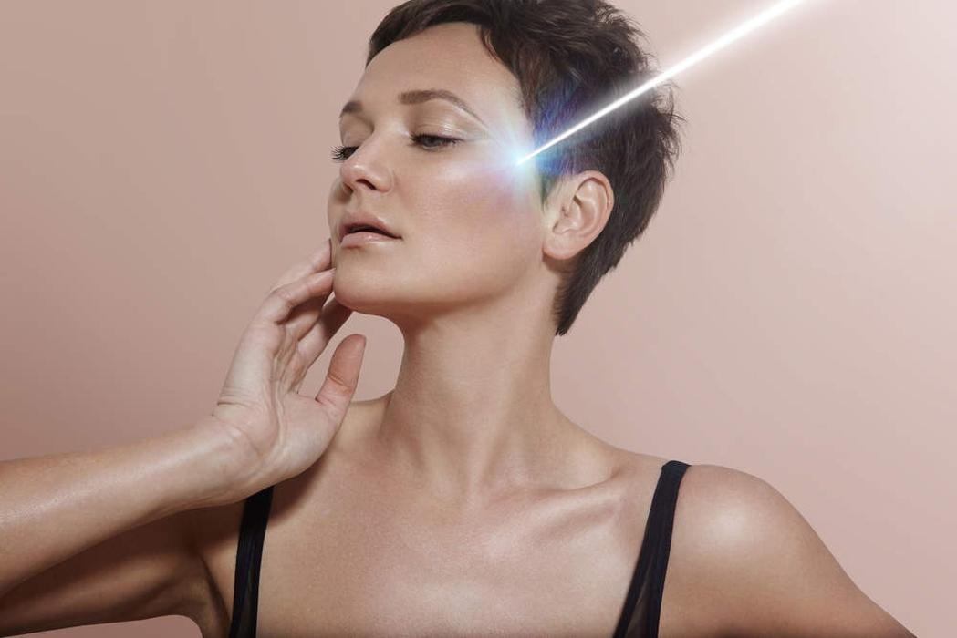 Keampuhan Laser Untuk Hilangkan Bekas Jerawat