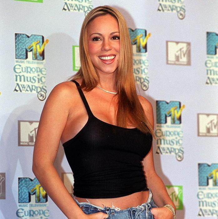 Mariah Carey Kenang Momen Bersama Putri Diana di Memoarnya