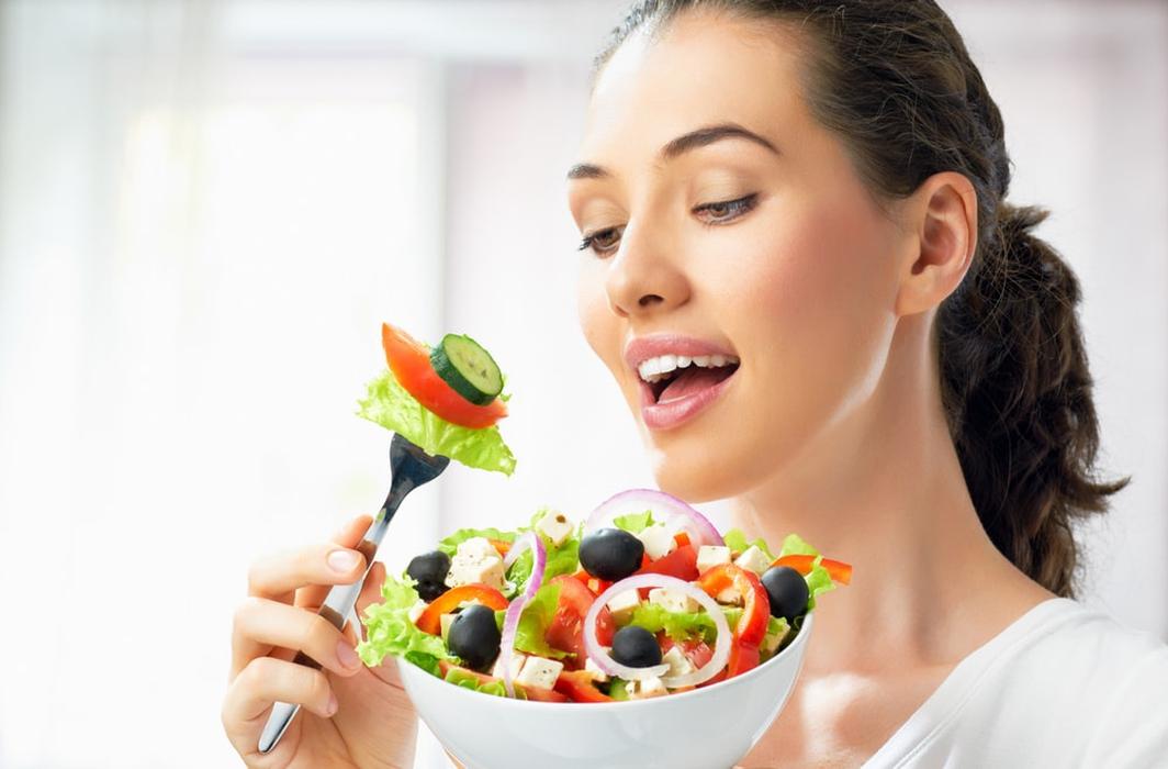 Makanan Pencegah Jerawat