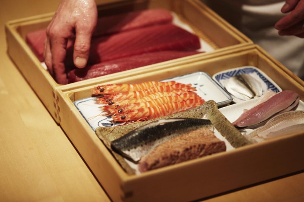 Restoran Musashi by Aman Resmi Dibuka di Aman Tokyo