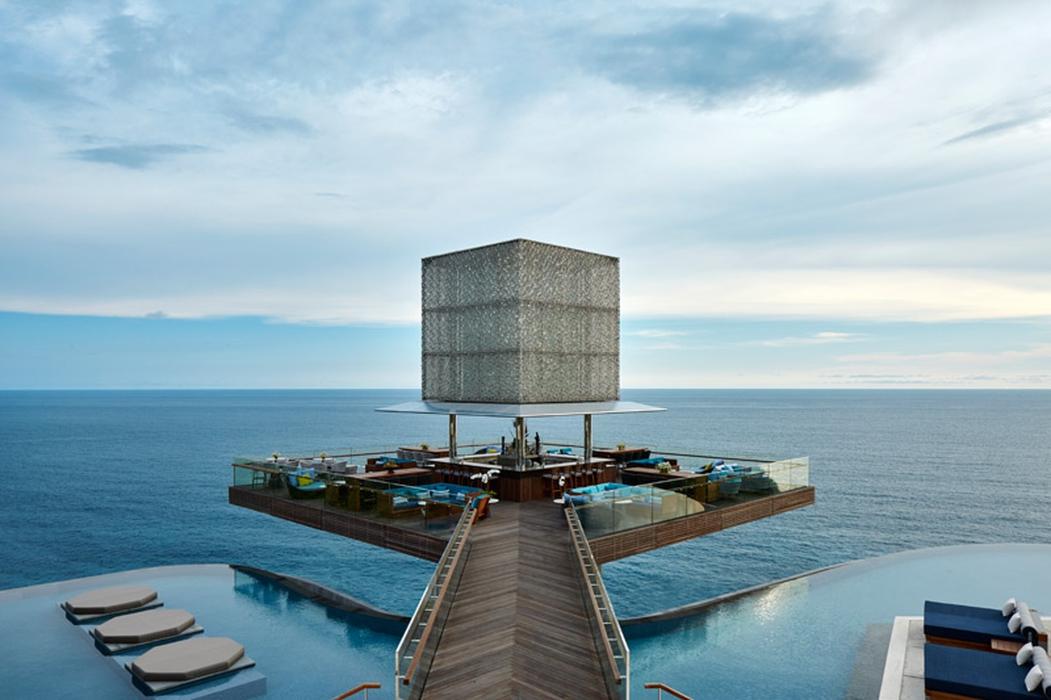 Omnia, Tempat Hangout Paling Hit di Bali Saat Ini