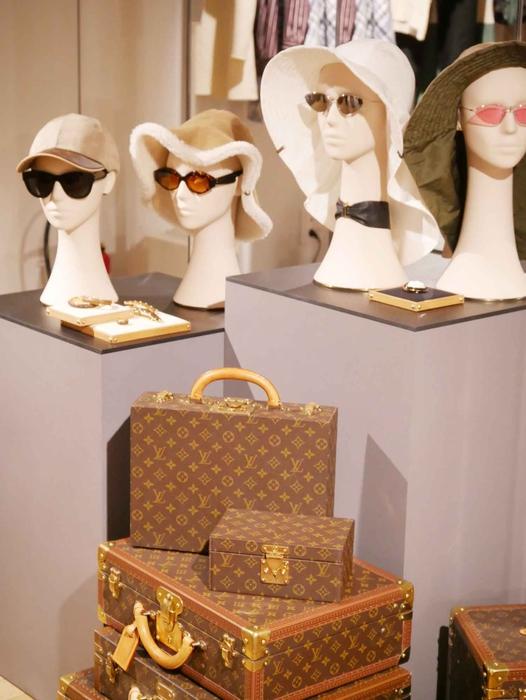 Mengintip Koleksi Louis Vuitton untuk Musim Pre-Fall 2020