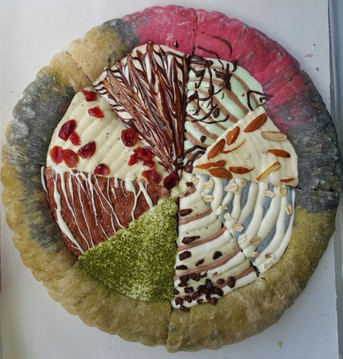Roti Organik Buatan Yogyakarta
