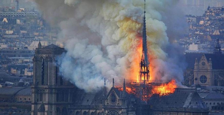 Penasaran Tentang Perencanaan Rekonstruksi Notre-Dame?