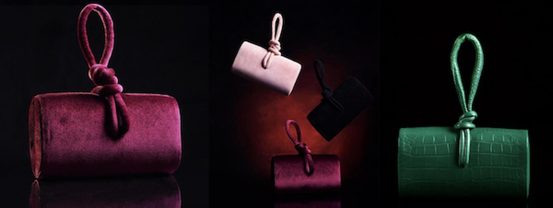 Ahikoza Melansir Koleksi Tas Kecil yang Sustainable & Elegan