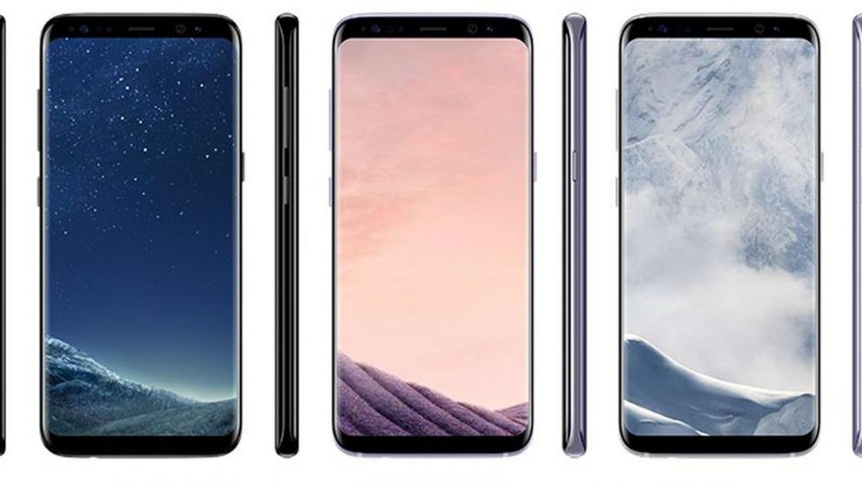 Samsung Galaxy S8 Siap Hadir di Indonesia
