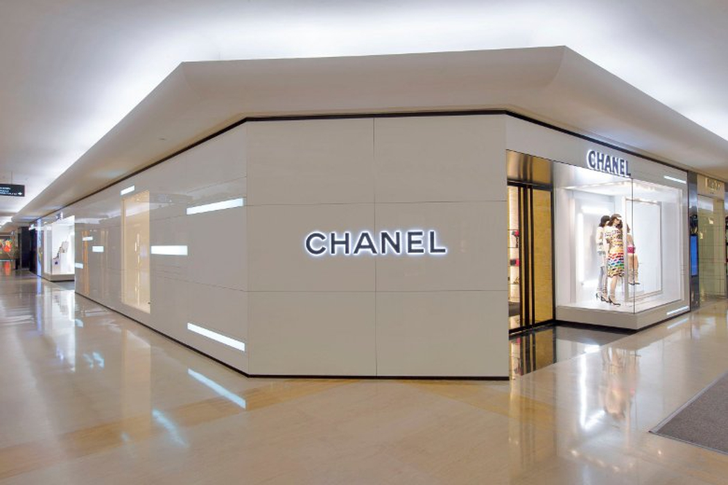 The Chicest Boutique