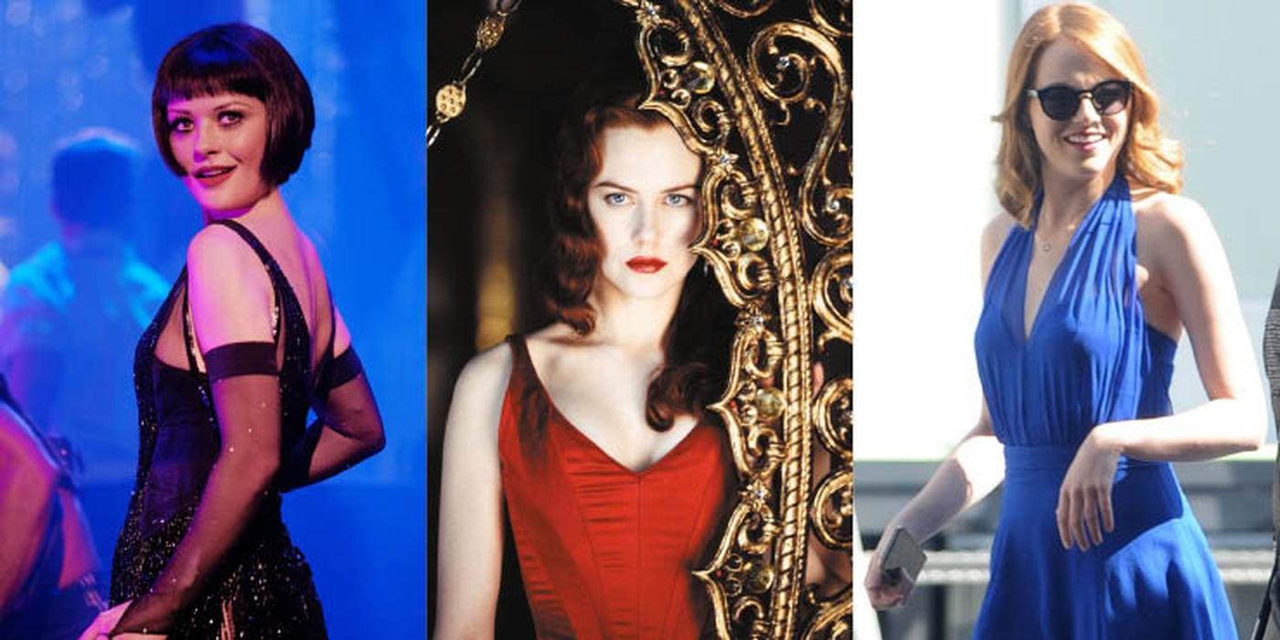 3 Penampilan Inspirasi Karakter Film Musikal
