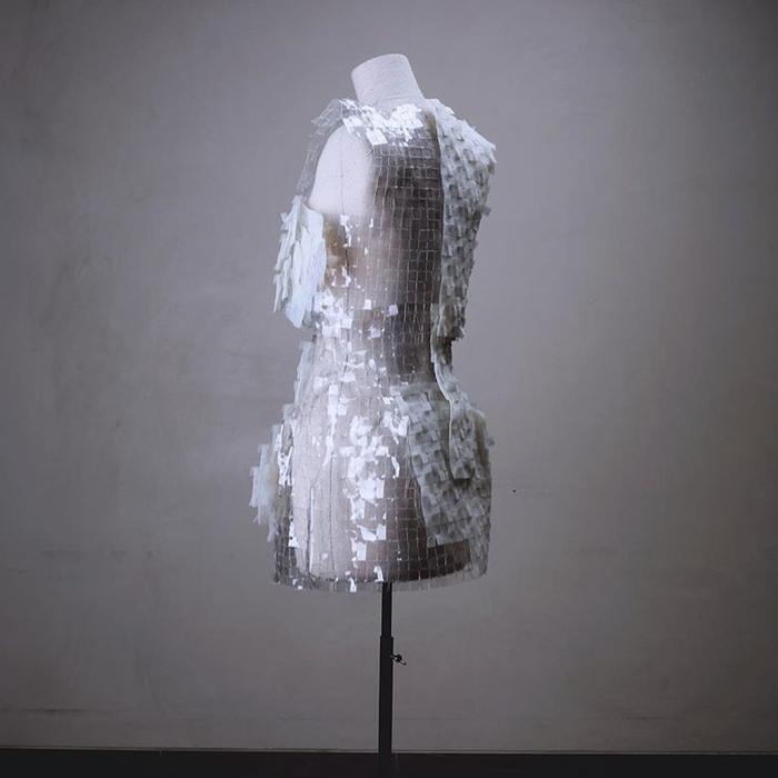 Pameran Fashion Eksperimental WUSINWUG