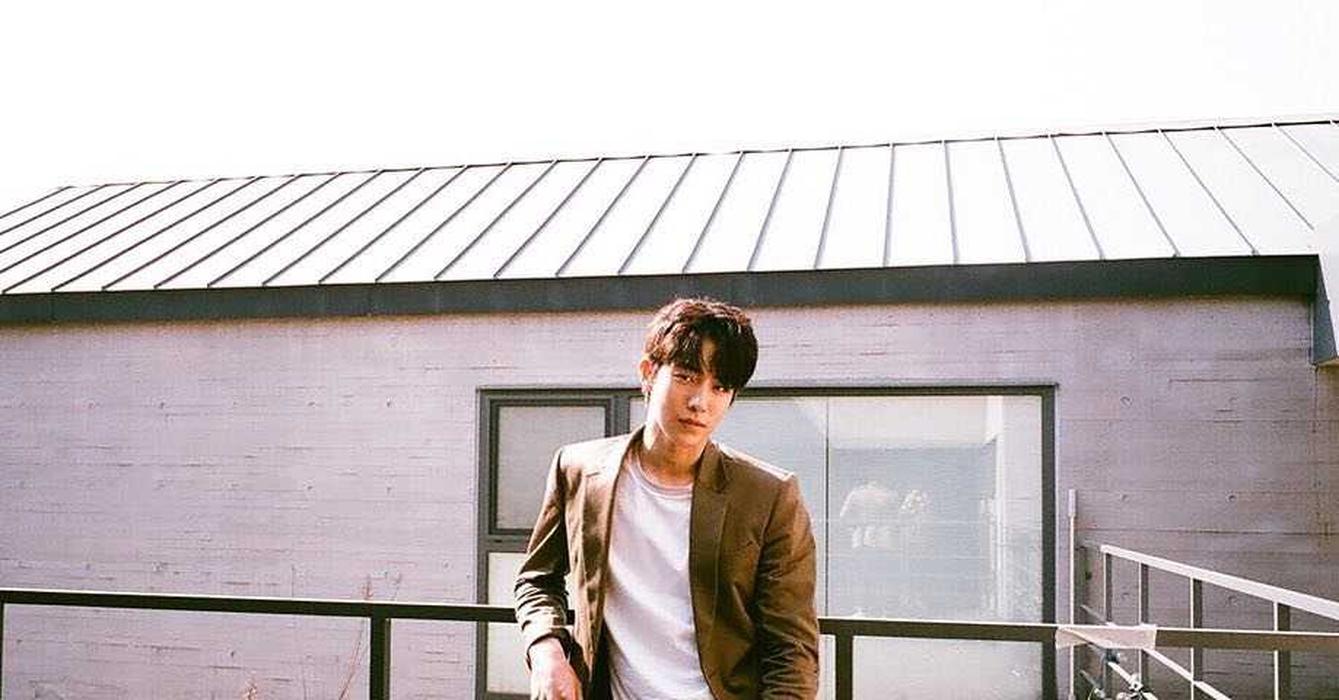 25 Fakta Nam Joo Hyuk, Aktor yang Tahun Ini Namanya Sangat Bersinar