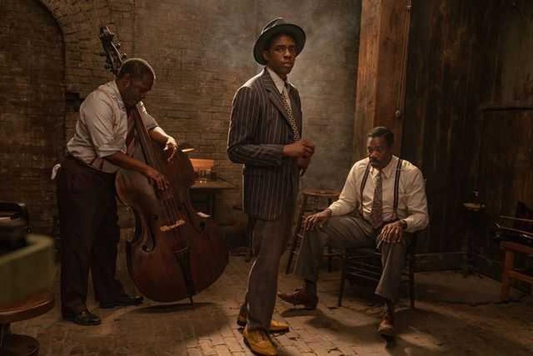 Fakta Di Balik Film Terakhir Chadwick Boseman Berjudul Ma Rainey's Black Bottom