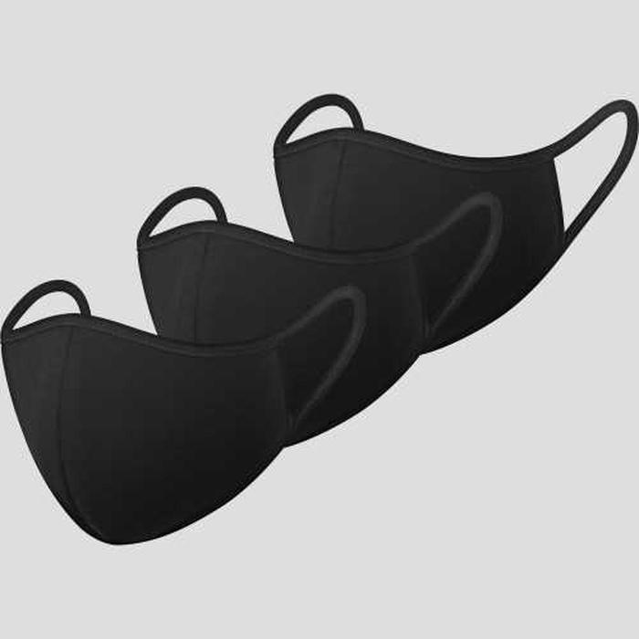 Uniqlo Rilis Koleksi Masker yang Nyaman untuk Aktivitas Transisi Menuju Normal